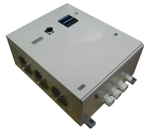 Carico elettronico 120V