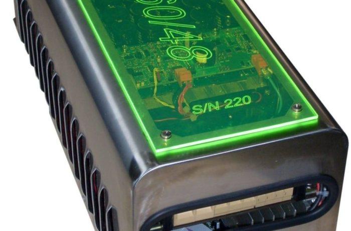 Convertitore fuel cell